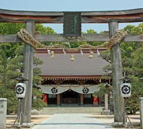 山口県萩市のおすすめ観光地 松陰神社