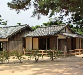 山口県萩市のおすすめ観光名所 松下村塾
