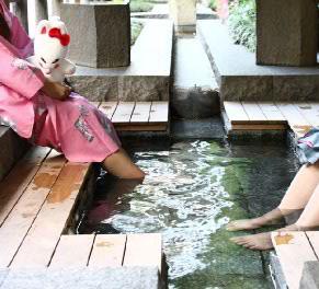 山口県のおすすめ観光名所 湯田温泉